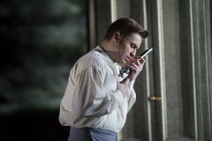 2013 - London Royal Opera House: Eugene Onegin