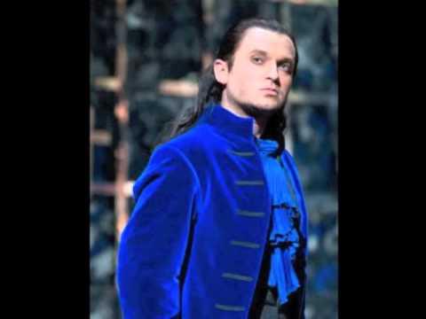 Pavol Breslik - Il mio tesoro - Don Giovanni