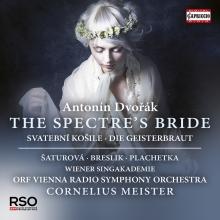 Spectres Bride